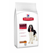 Hills Science Plan Dog Adult Advanced Fitness Medium Lamb & Rice