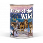 Консервирана храна Taste of The Wild  Wetlands Canine Formula