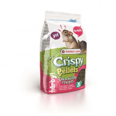 Versele Laga Crispy Pellets Chinchillas&Degus храна за чинчили и дегу