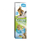 Versele Laga Crispy Sticks Mega for Rabbits and Chinchillas - Mountain Valley лакомство за зайци и чинчили 2х70гр.