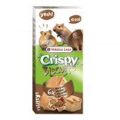 Versele Laga Crispy Biscuits for Small Animals with Nuts бисквити за гризачи с ядки 6бр.