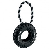 Ferplast Rubber Bone Tire играчка за куче 15,5х5,2х29см.