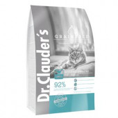Dr. Clauder ' s Cat Adult Grain Free