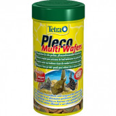 Tetra Pleco Multi Wafers Храна за дънни риби 250 мл