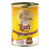Versele Laga Tin Adult Duck&Poultry in jelly хапки в желе за котка с патица и птиче месо 415гр.
