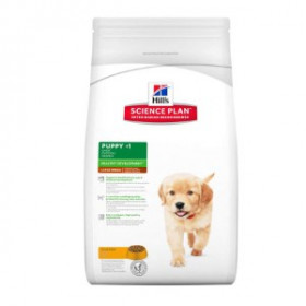 Hills Science Plan Puppy Healthy Development Large Breed Chicken,