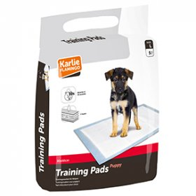Подложка за куче KARLIE FLAMINGO PUPPY TRAINING MAT М 60х40см. 5бр.