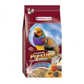 Храна за финки VERSELE-LAGA PREMIUM TROPICAL FINCHES 800gr.
