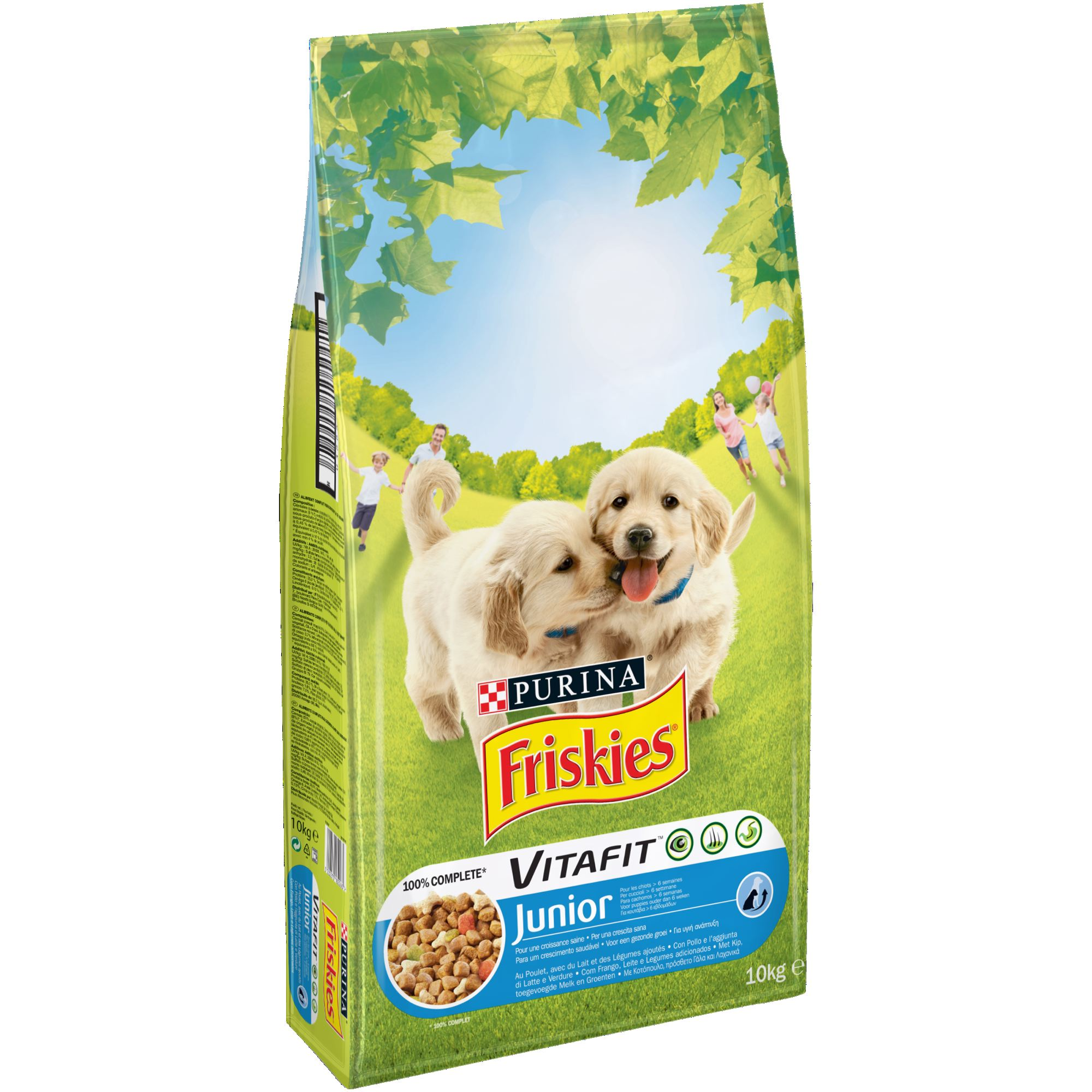 Is Friskies A Healthy Food Option For My Cat